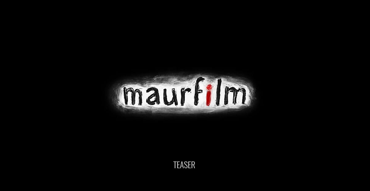 Maur film Showreel