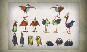 o-nepotrebnych-vecech-a-lidech_MAUR-08 exo ptaci vb