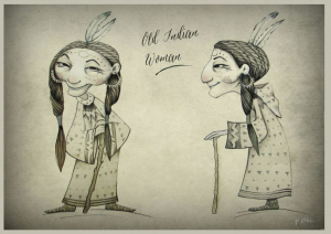 o-nepotrebnych-vecech-a-lidech_MAUR-Old Indian