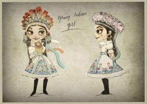 o-nepotrebnych-vecech-a-lidech_MAUR-indian girl