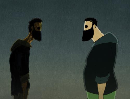 Krátkometrážní film Ceva získal cenu na festivalu Anifilm