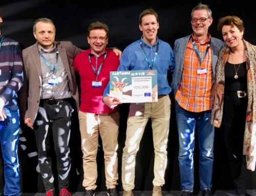 """Projekt """"O sirotcích"""" získal prestižní mezinárodní ocenění"""