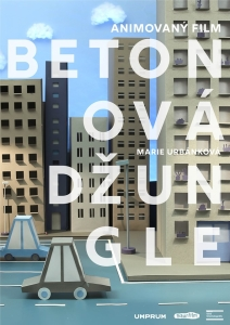 plakát_Betonová džungle
