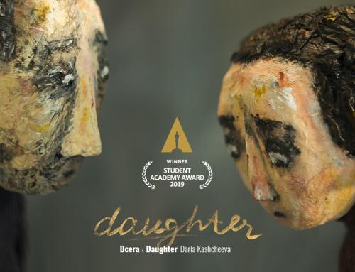 Film Dcera vyhrál Studentského Oscara
