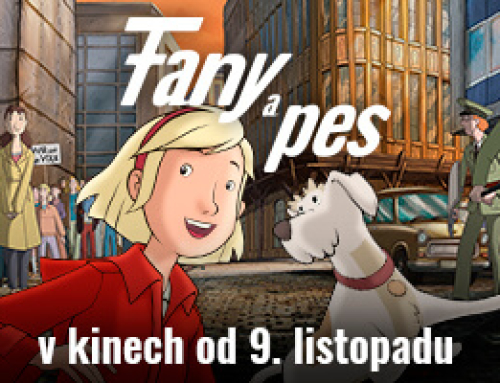 Trailer k filmu Fany a pes