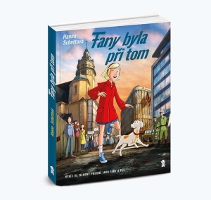 maur-film-Fany-a-pes-kniha