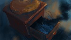 Maur film - Animace jedna basen