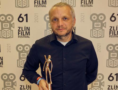 Celovečerní film Přes hranici si odnáší ze Zlína cenu poroty